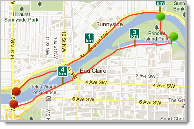 Run My Route Running Running Maps And Running Routes Map Your - Google maps jogging route